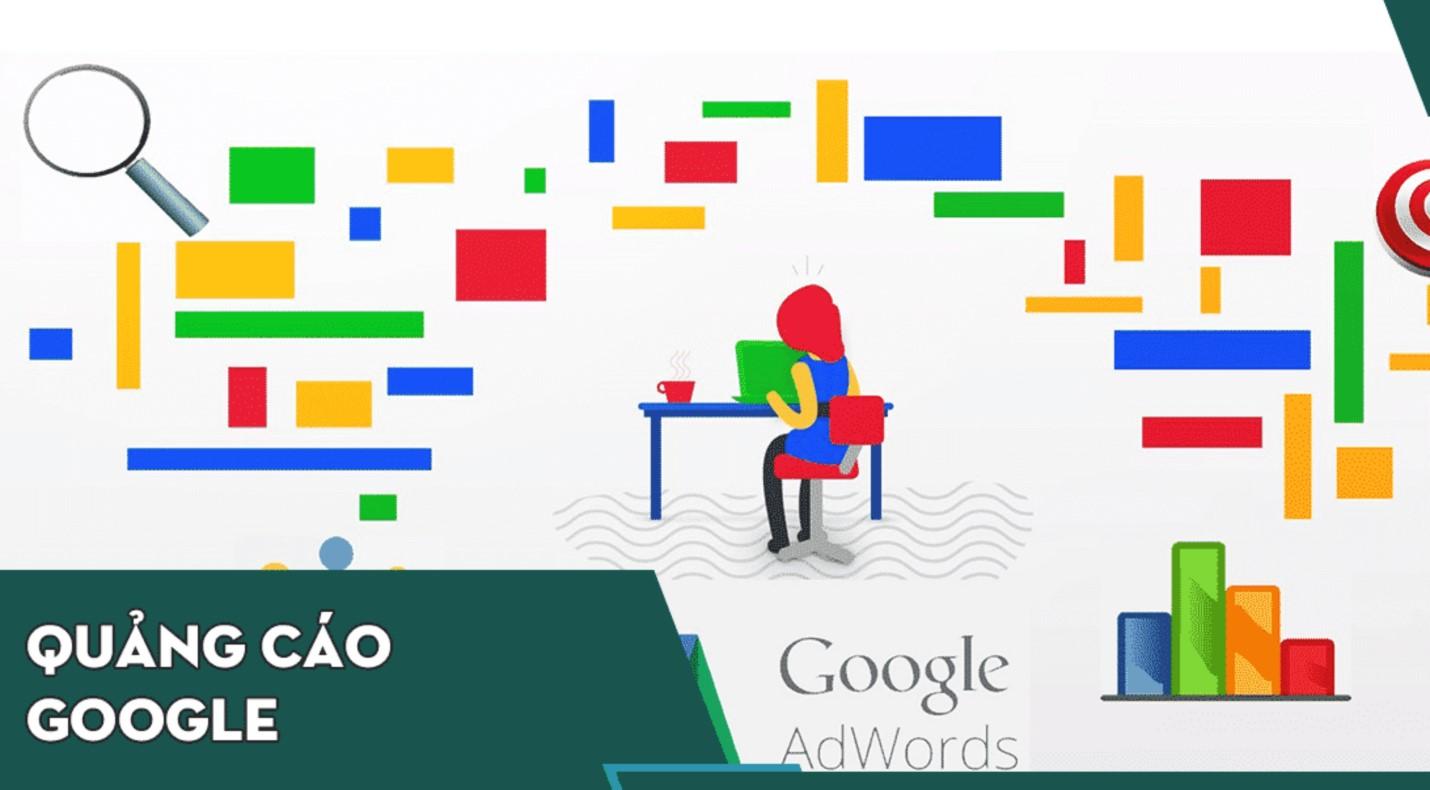 Dịch vụ quảng cáo Google Search (Tìm kiếm từ khoá)