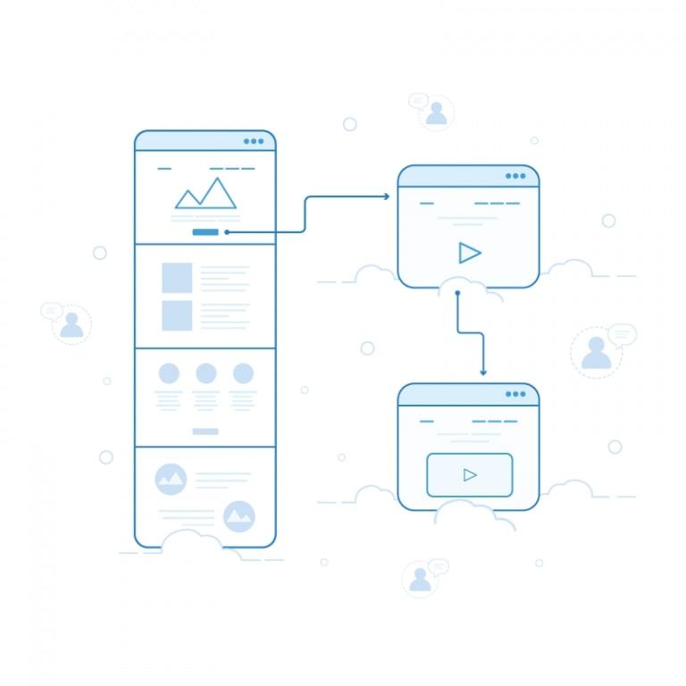 Call to action giúp điều hướng người dùng