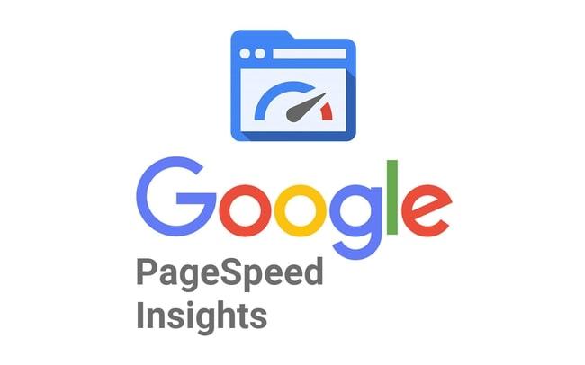 Google PagrSpeed Insights