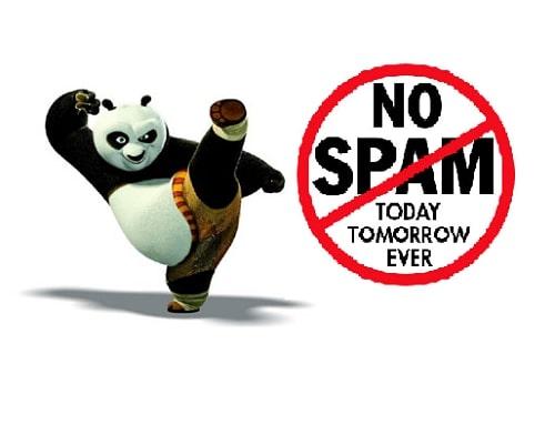 Google Sandbox ngăn chặn các trang web spam và chất lượng kém