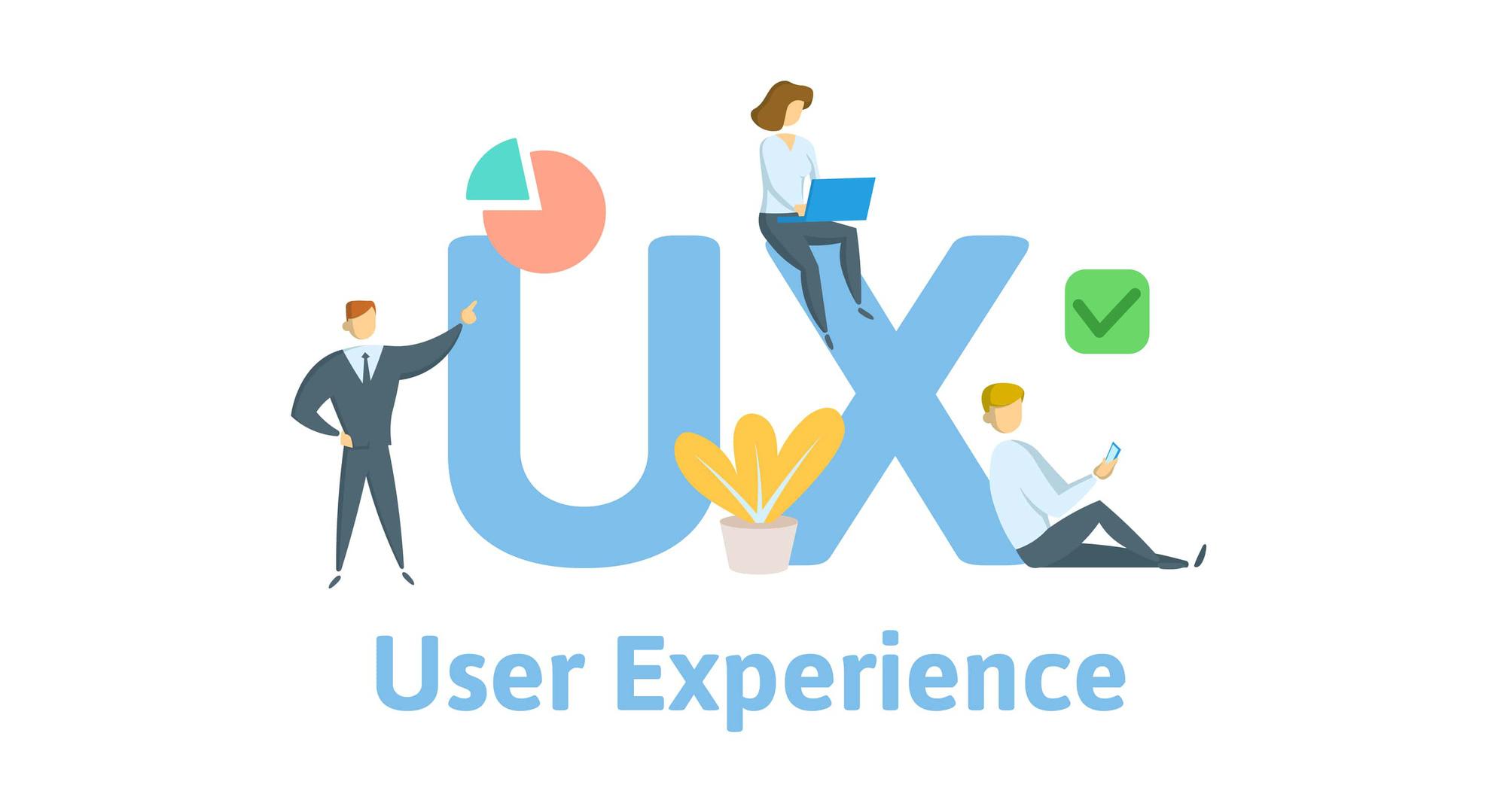Nội dung mỏng ảnh hưởng đến trải nghiệm người dùng trên website