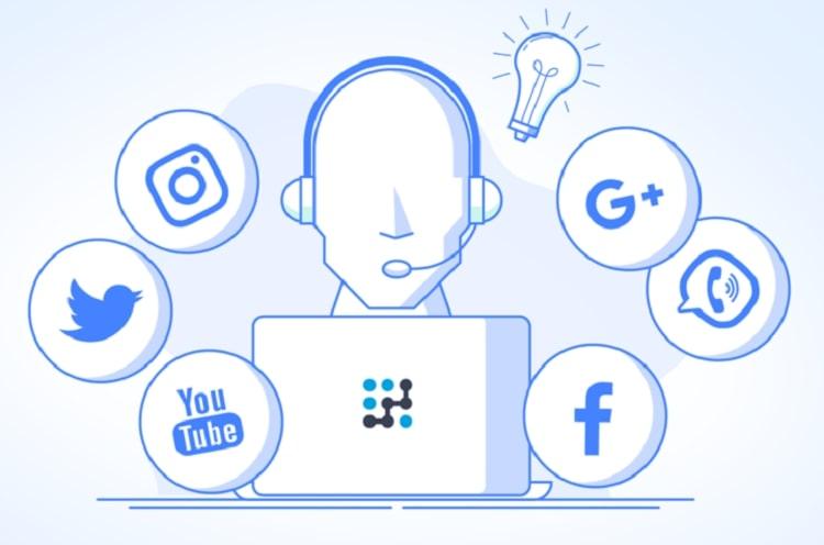 Guest Blogging giúp tăng thương hiệu